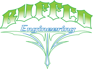 buffco green logo
